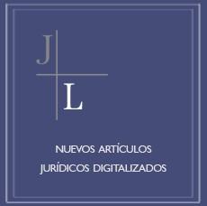 Jorge N. Labanca - Nuevos artículos jurídicos digitalizados