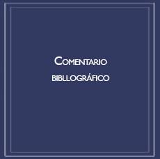 Comentario bibliográfico